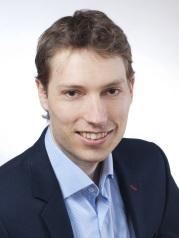 Dr. Michael Bach
